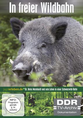 In freier Wildbahn (Wildschwein ehrenhalber)