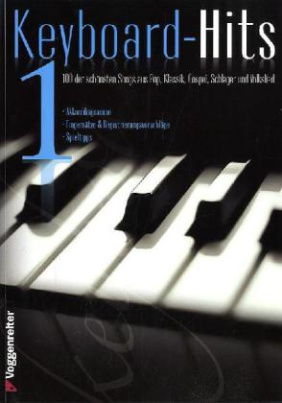Keyboard-Hits. Bd.1