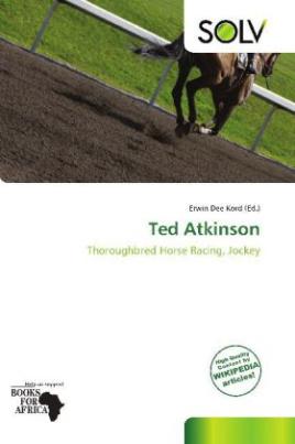 Ted Atkinson