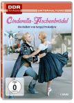 Cinderella / Aschenbrödel (DDR TV-Archiv)