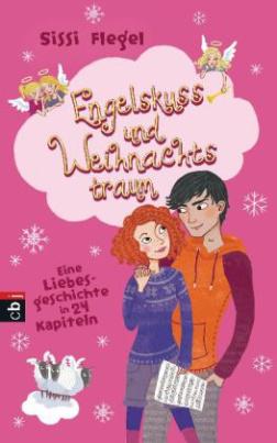 Engelskuss und Weihnachtstraum