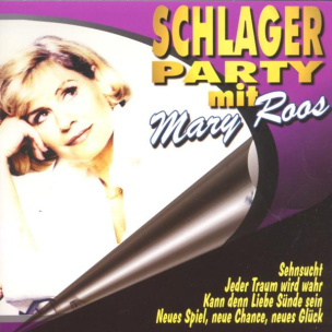 Schlagerparty mit Mary Roos