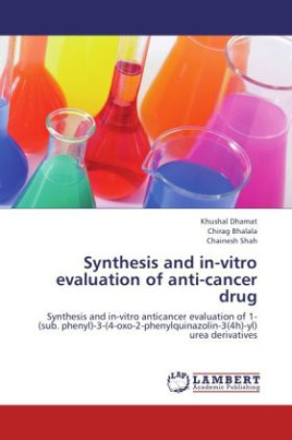 Synthesis and in-vitro evaluation of anti-cancer drug