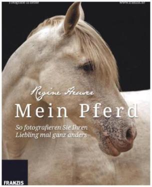 Mein Pferd - So fotografieren Sie Ihren Liebling mal ganz anders