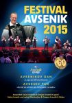 Festival Avsenik 2015