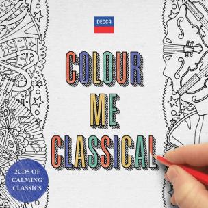 Colour Me Classical