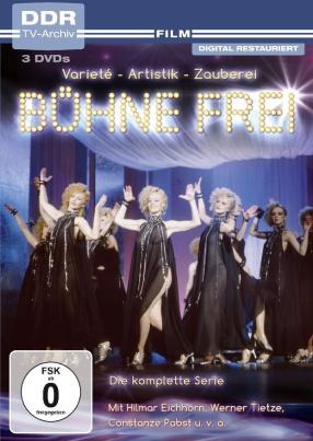 Bühne frei! (DDR TV-Archiv)