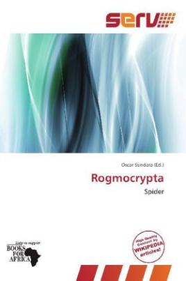 Rogmocrypta