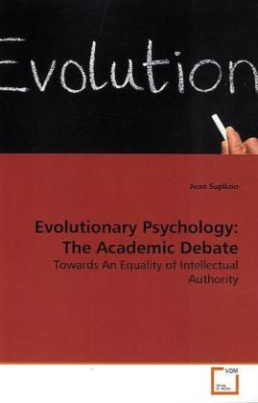 Evolutionary Psychology: The Academic Debate