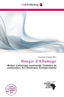 Bougie d'Allumage