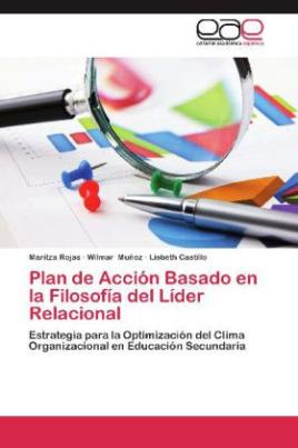 Plan de Acción Basado en la Filosofía del Líder Relacional