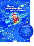 Kinderkalender Unser Sandmännchen 2017 (inkl. CD)