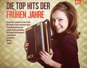 Die Top Hits der frühen Jahre
