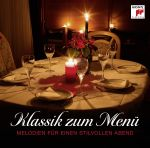 Klassik zum Menü - Melodien für einen stilvollen Abend