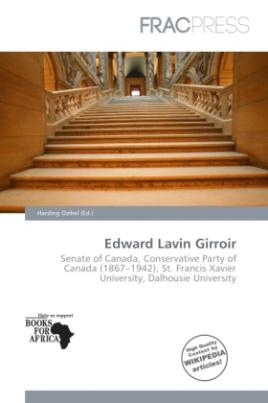 Edward Lavin Girroir