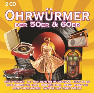 Ohrwürmer - 50er & 60er