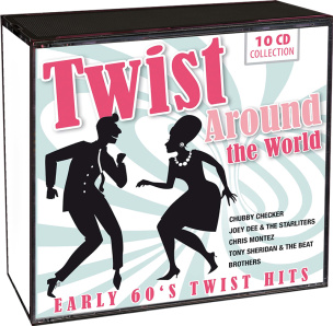Twist Around The World + Oldies Superhits - The Ultimate Hit Collection