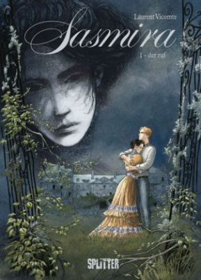 Sasmira - Der Ruf