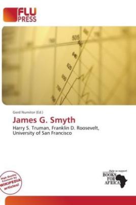 James G. Smyth