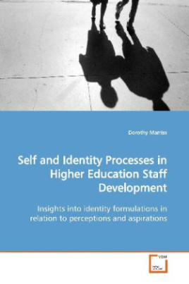 Self and Identity Processes in Higher Education  Staff Development