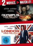 Olympus Has Fallen - Die Welt in Gefahr / London has fallen
