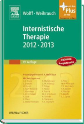 Internistische Therapie 2012/2013