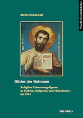 Götter der Nationen