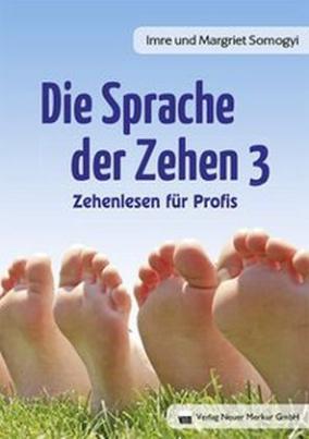 Die Sprache der Zehen. Bd.3