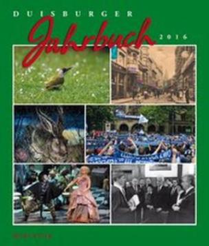 Duisburger Jahrbuch 2016