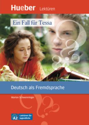 Ein Fall für Tessa, Leseheft