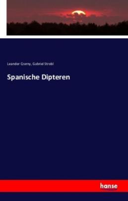 Spanische Dipteren