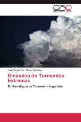 Dinámica de Tormentas Extremas