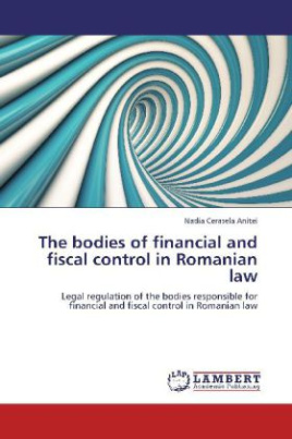 The bodies of financial and fiscal control in Romanian law