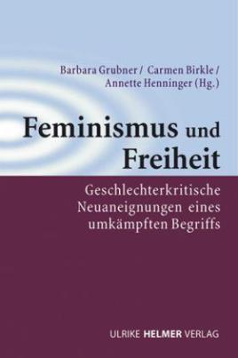 Feminismus und Freiheit