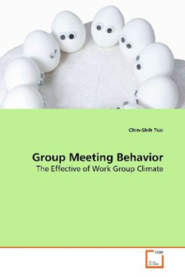Group Meeting Behavior