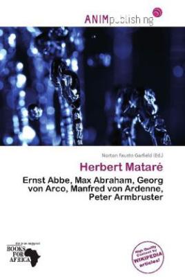 Herbert Mataré