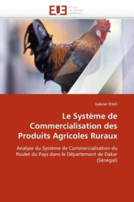 Le Système de Commercialisation des Produits Agricoles Ruraux