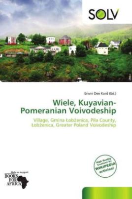 Wiele, Kuyavian-Pomeranian Voivodeship