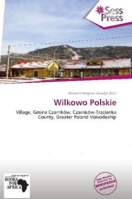 Wilkowo Polskie