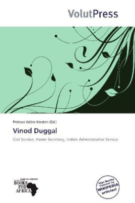 Vinod Duggal