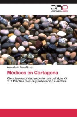 Médicos en Cartagena