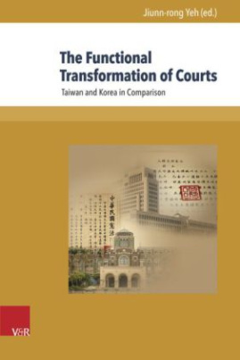 The Functional Transformation of Courts