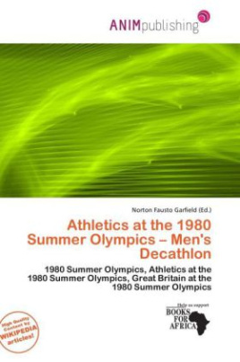 Athletics at the 1980 Summer Olympics - Men's Decathlon