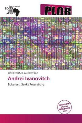 Andrei Ivanovitch
