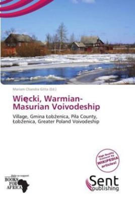 Wi cki, Warmian-Masurian Voivodeship
