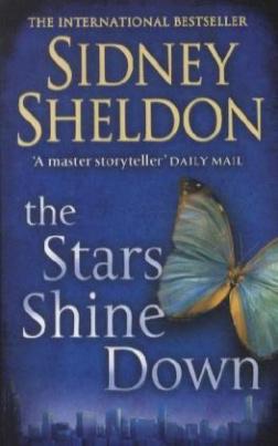 The Stars Shine Down. Das Imperium, englische Ausgabe