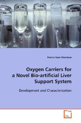 Oxygen Carriers for a Novel Bio-artificial Liver Support System