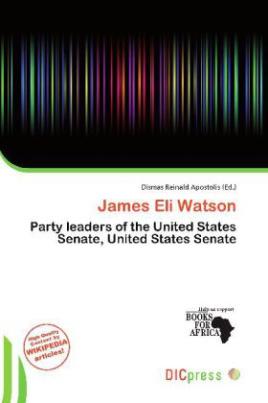 James Eli Watson