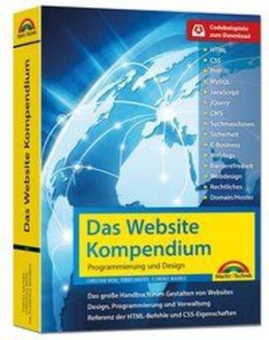 Das Website-Handbuch