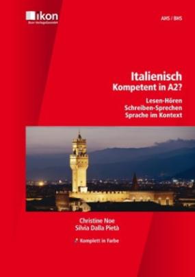 Italienisch - Kompetent in A2?, Schülerbuch